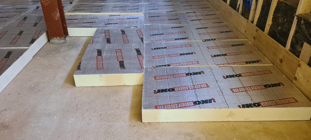 NED Floors